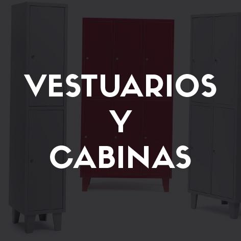 Vestuario y Cabinas
