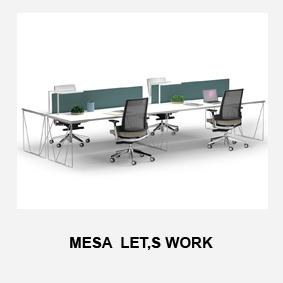 Mesa Lets Works