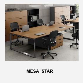 Mesa Star