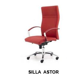 Silla Astor