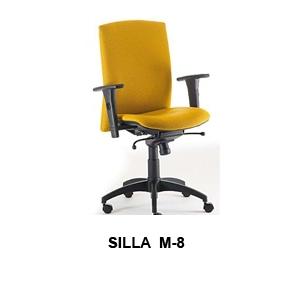Silla M-8