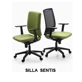 Silla Sentis
