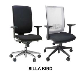 Silla Kind