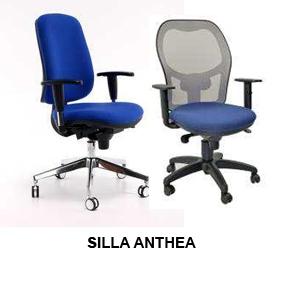 Silla Anthea