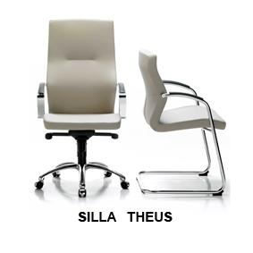 Silla Theus
