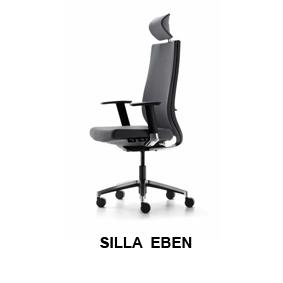 Silla Eben Operativa