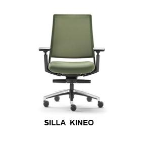 Silla Kineo