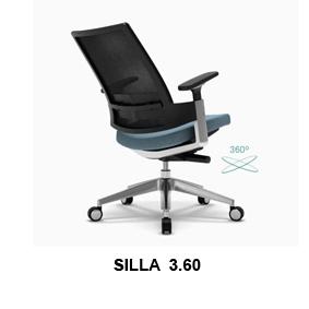 Silla 3.60