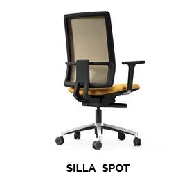 Silla Spot