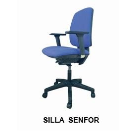 Silla Senfor