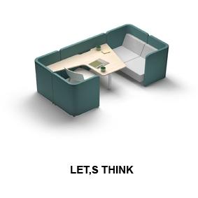 Mesa Lets Think