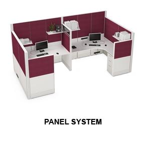 Mesa Panel System