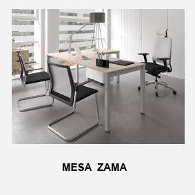 Mesa Zama