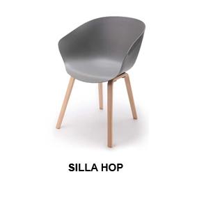 Silla Hop