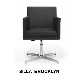 Silla Brooklyn