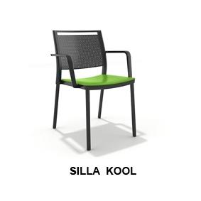 Silla Kool
