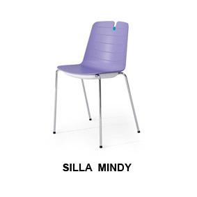 Silla Mindy