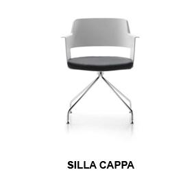 Silla Cappa