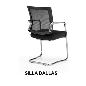 Silla Dallas