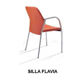 Silla Flavia