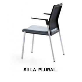 Silla Plural