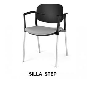 Silla Step