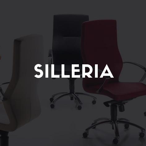 Silleria Oficina
