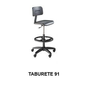 Taburete Serie 91
