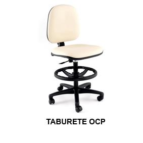 Taburete OCP